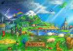 Commission: Welcome to Scotland by Van-Syl-Production