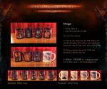 OFFER: Mugs - Fantasy Sci-fi Yaoi BDSM