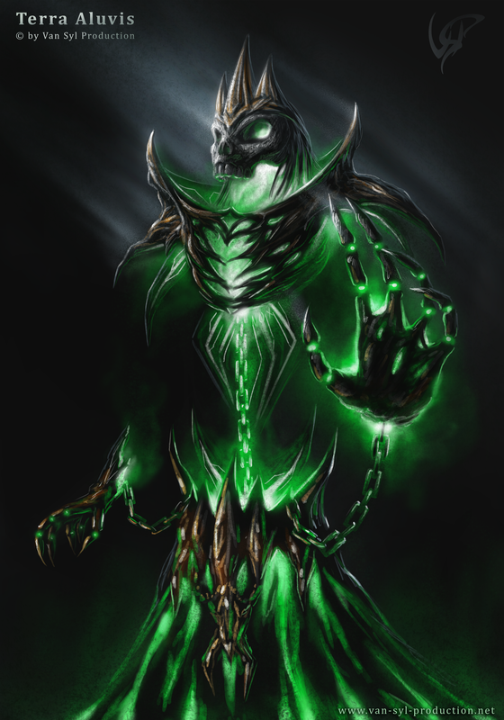 Unholy Archmage