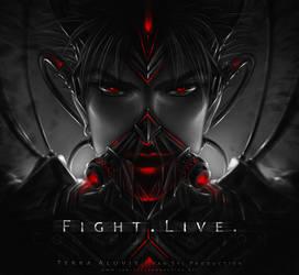 Fight. Live.