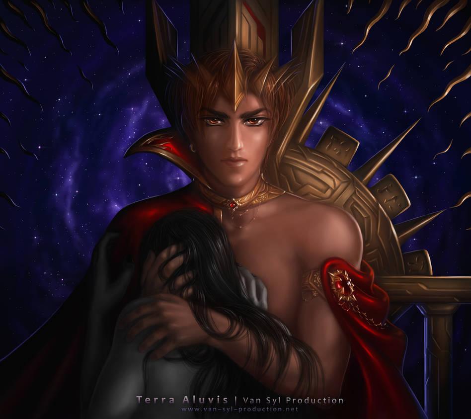 Royal Protector