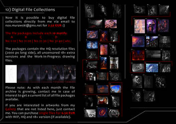 OFFER: Get Digital 18+ File Collections by Van-Syl-Production