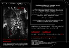 ANGEBOT: S.O.S.-Endless Night: EPISODE I-III (ger)