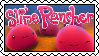 Slime Rancher stamp by r-owlet