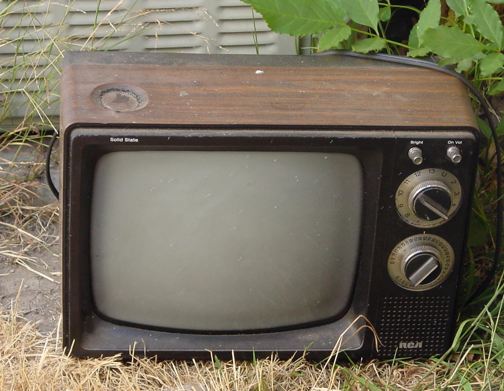Kat Stock 151 -TV 2