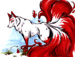another kitsune