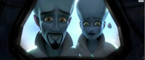 Megamind's Parents by DreamBig715