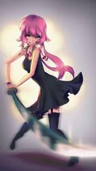 Yuno.