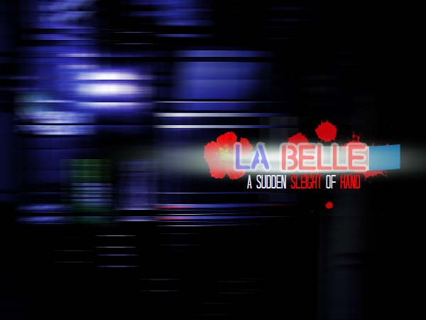 lalalabelle's Profile Picture