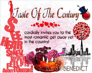 Taste of the century