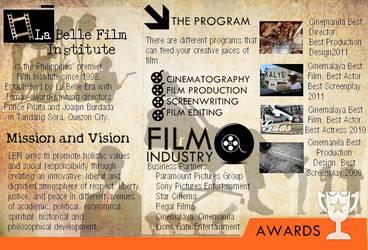 Brochure Project4