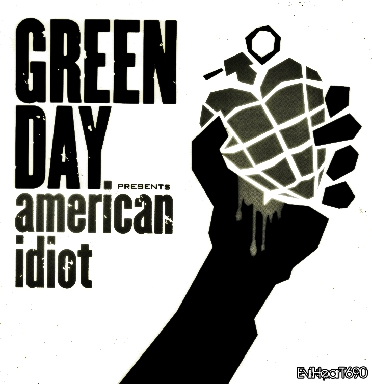 American Idiot Tour Review