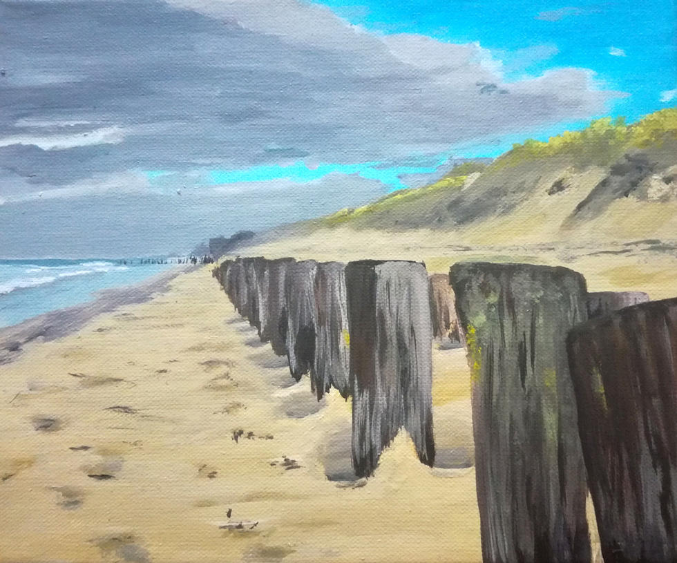 North's Beach by SuperTurok