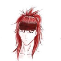 Renji by AnnLin-Animeshka