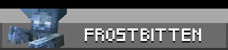 Frostbitten Banner
