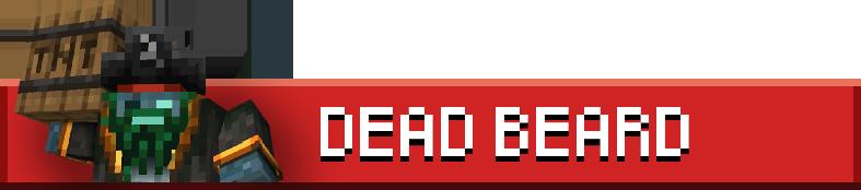 Dead Beard Banner