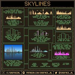 Tutorial on Skylines by SadfaceRL