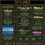 Tutorial on Skylines