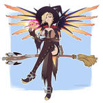 Witch Mercy Commission
