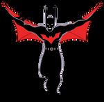 Batman Beyond - Bust