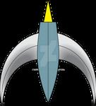 Gatchaman - Boomerang