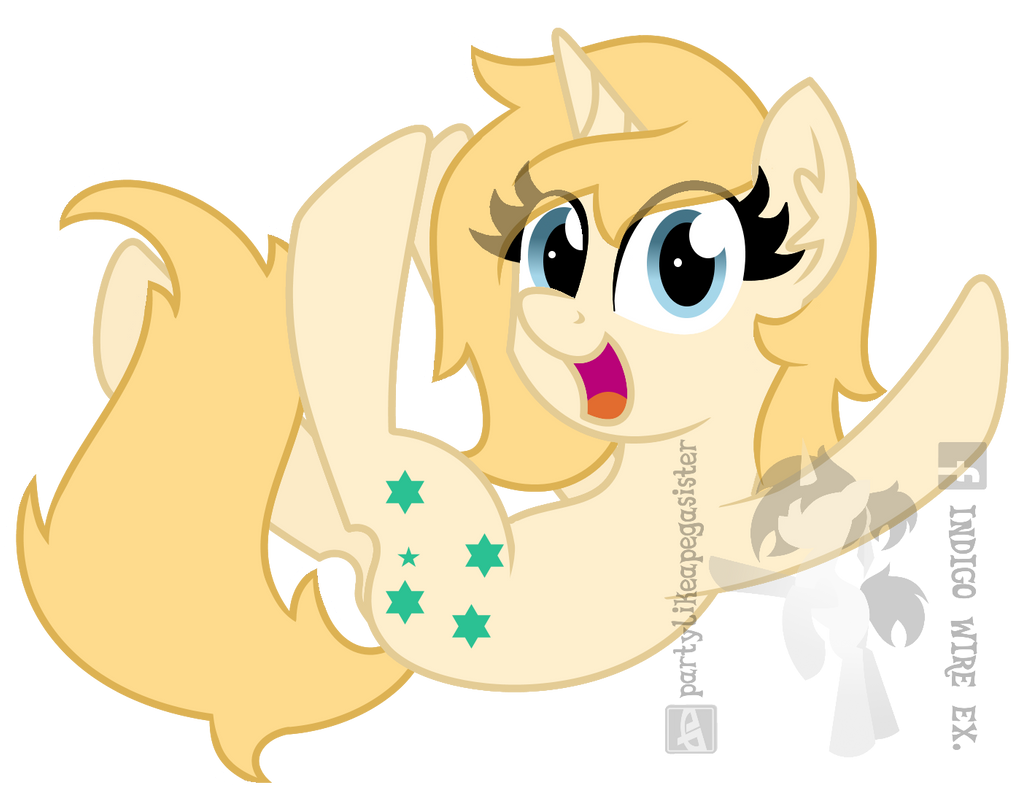 Star Crossed by partylikeapegasister