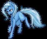 [COLLAB] Trixie