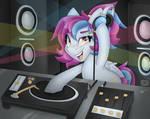 [COMM] DJ Aerial Soundwaves