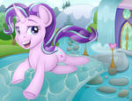 [R] Guidance Counselor Glimmer