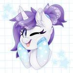 [Collab] I'm cute?