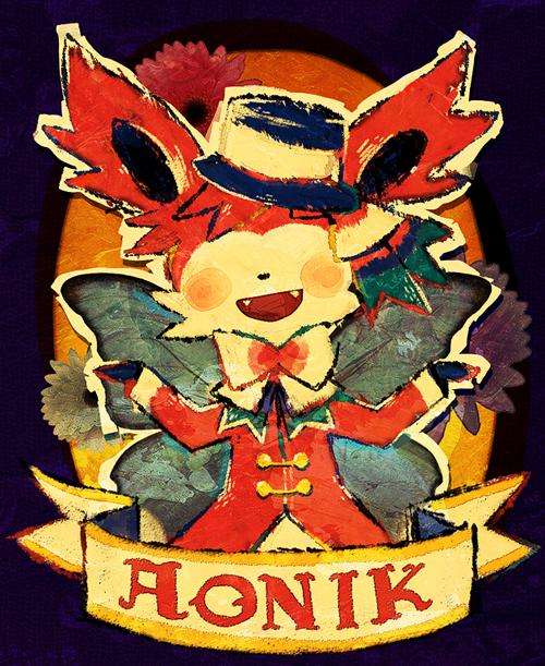 Aonik's Profile Picture