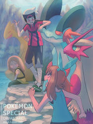 POKESPE ORAS