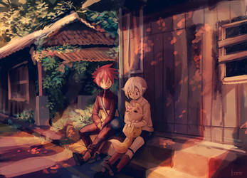Rest by Aonik
