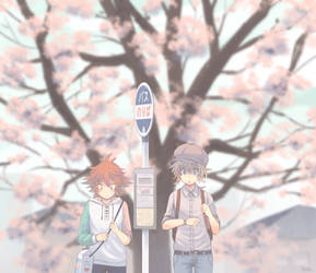 Hanami by Aonik