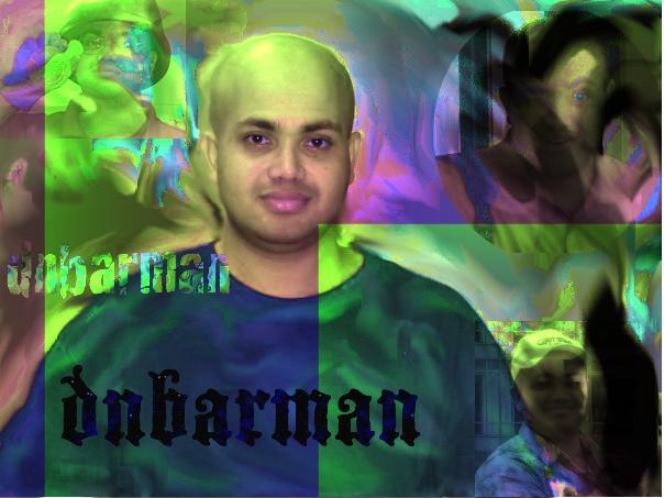 Deviant ID by dnbarman