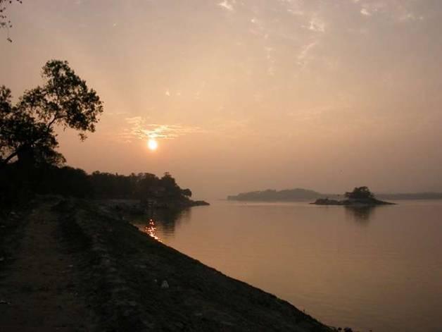 Assam by dnbarman