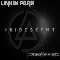 Linkin Park Iridescent Entry by nxtrckstr