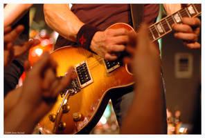 Edguy Guitar