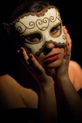 Masquerade by mcleodan