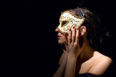 Masquerade 2 by mcleodan