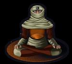 Mystical merchant