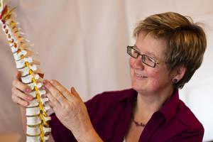 Ursula - Back bone by mprangenberg