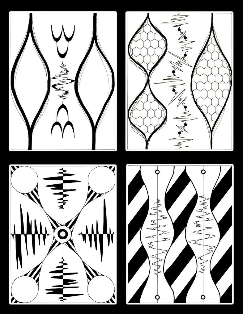 Basic Art Designs : Basic designs by gmrdrew on deviantart