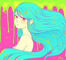 Acid Tears