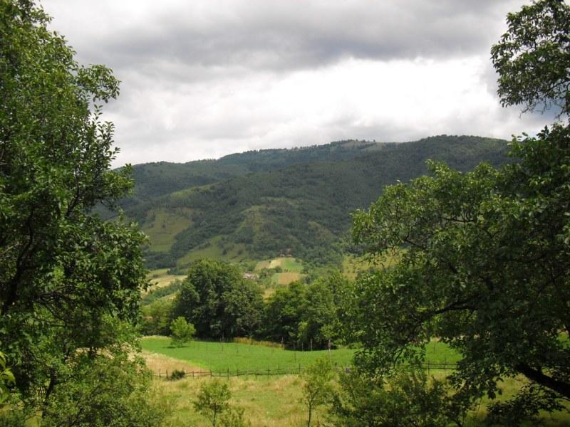 Costesti, Hunedoara, Rumania by Roys-Elric