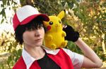 Pokemon: Best Friend