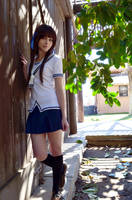 Fruits Basket: Tohru Honda by Kaira27