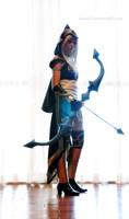 League of Legends: Ashe