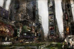 Apocalyptic Times Square