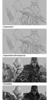 Assassin's Creed W.I.P